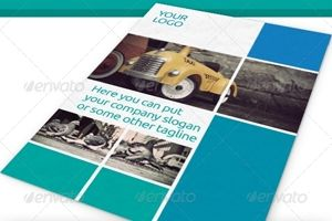 Catalogue - brochure A4 InDesign template | Indesign Layouts ...