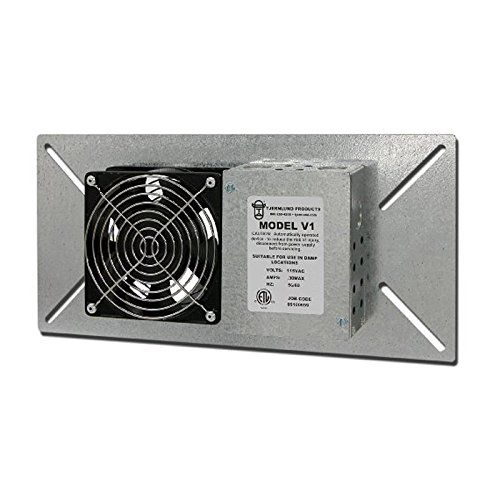 Tjernlund V1 Model Underaire Crawl Space Fan Ventilator 110 Cfm Visit The Image Link More Details Crawl Space Fan Crawlspace Exhaust Fan