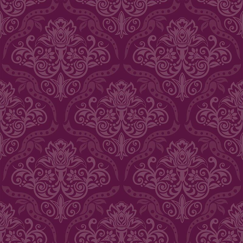 Renville Basic Removable Peel And Stick Wallpaper Panel Wallpaper Panels Peel And Stick Wallpaper Damask Wallpaper
