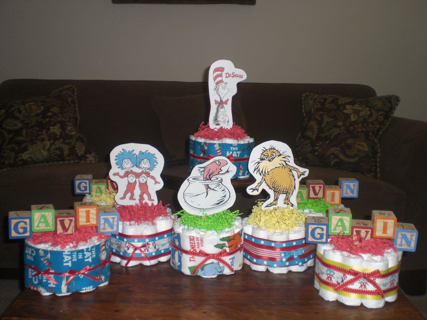 baby shower centerpieces other sizes available dr suess dr seuss