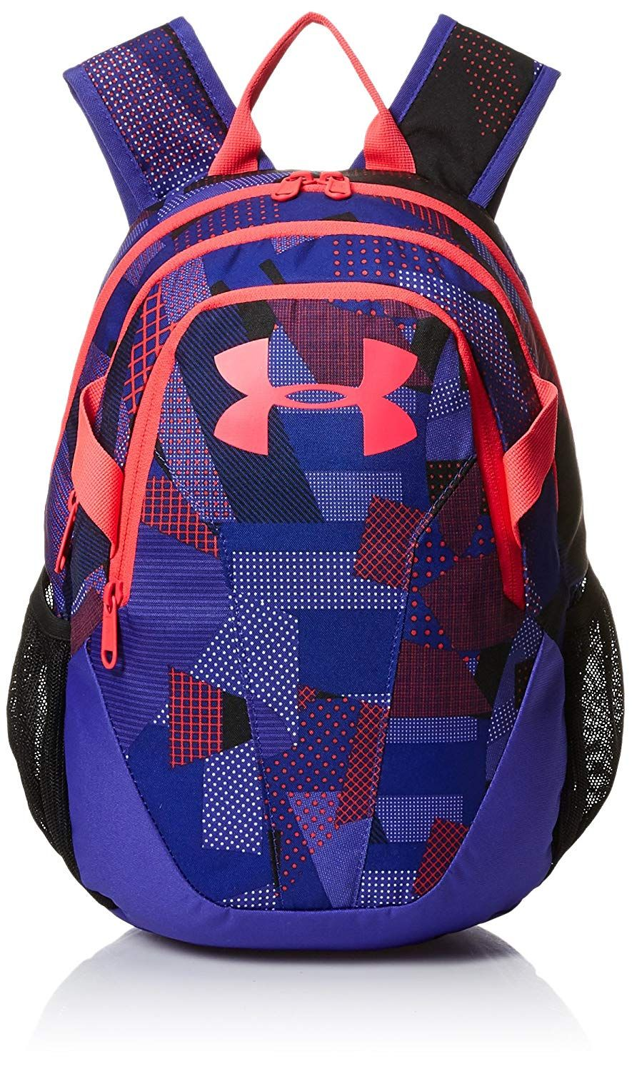 f45210352cc4 Under Armour Unisex Kids  Medium Fry Backpack