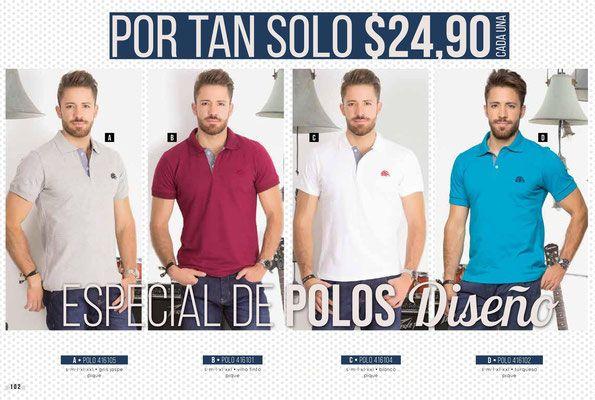 Catalogo Glod Ropa Ganancia 35 Pagina Web De Fullmodacolombiana Mens Tops Mens Polo Polo Ralph Lauren