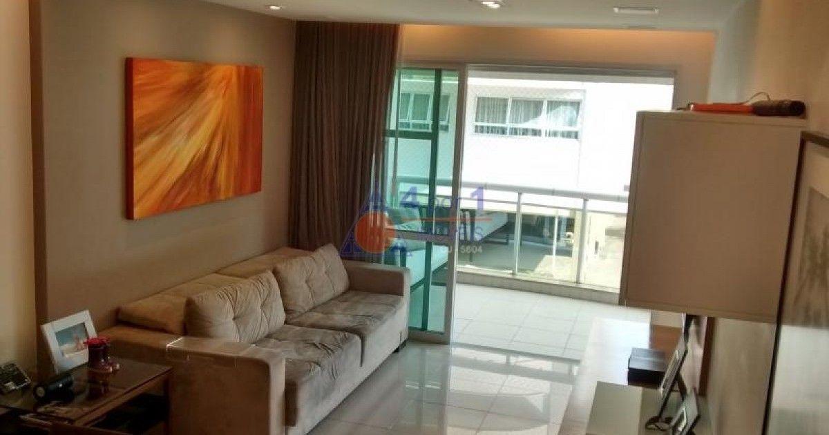 4 por 1 Imoveis - Apartamento para Venda em Rio de Janeiro