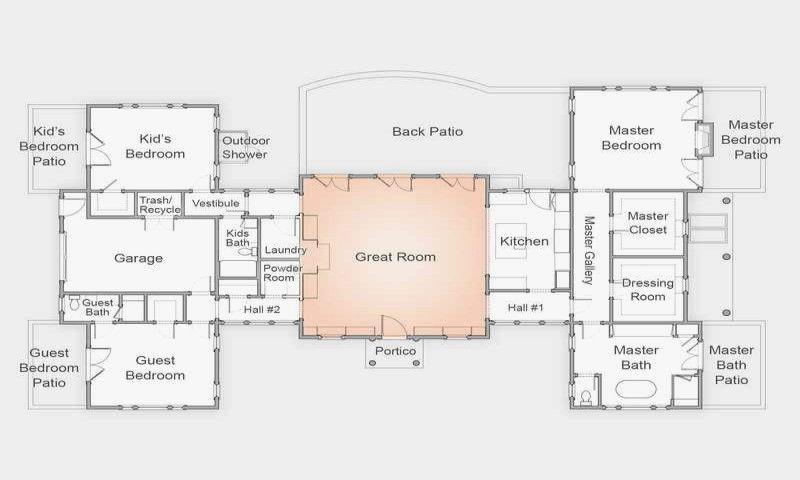 Hgtv Smart Home 2016 Floor Plan