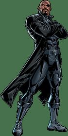 Nick Fury Avengers Characters Marvel Hq Nick Fury Marvel Nick Fury Black Comics