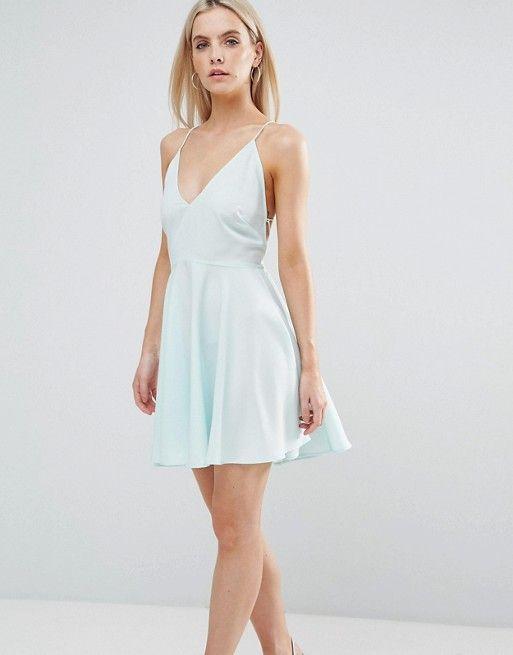 5817443d322 Discover Fashion Online Purple Mini Dresses