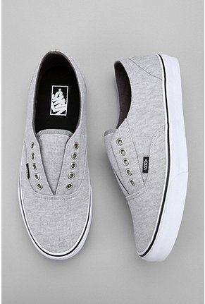 Vans Heathered Era Laceless Sneaker Shoes Shoe Boots