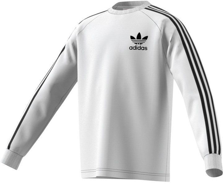 7e186c2f8db9 adidas California Cotton T-Shirt, Big Boys | Products | Adidas ...