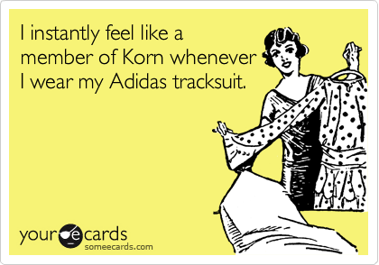 A People Who Loves Korn
