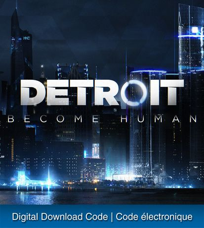 Sony Computer Entertainment Canada Ps4 Detroit Become Human Post