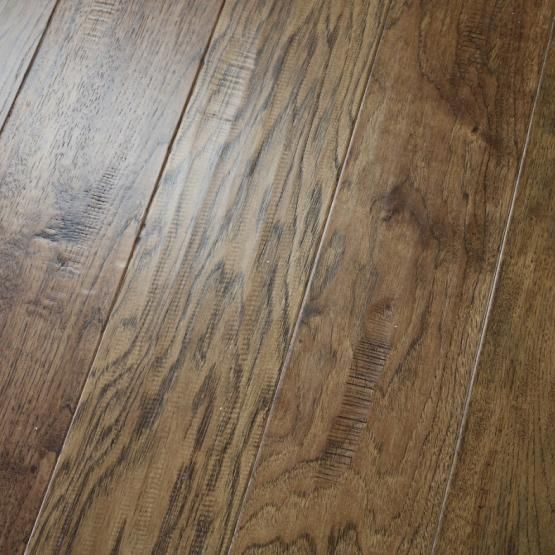 Hickory Leather Horsewhip 1 2 X 6 1 2 Flooring Engineered Hardwood Flooring Hickory Flooring