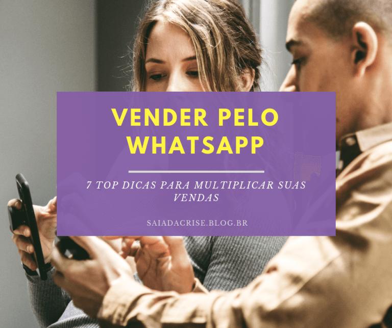 Como Vender pelo WhatsApp - Multiplique Suas Venda...