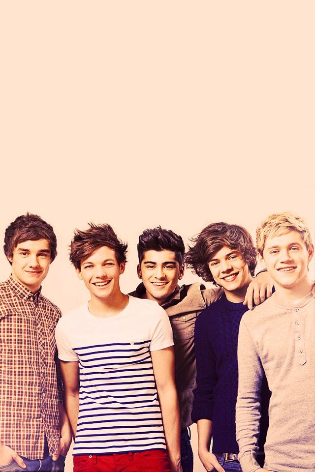 One direction iphone wallpaper HD