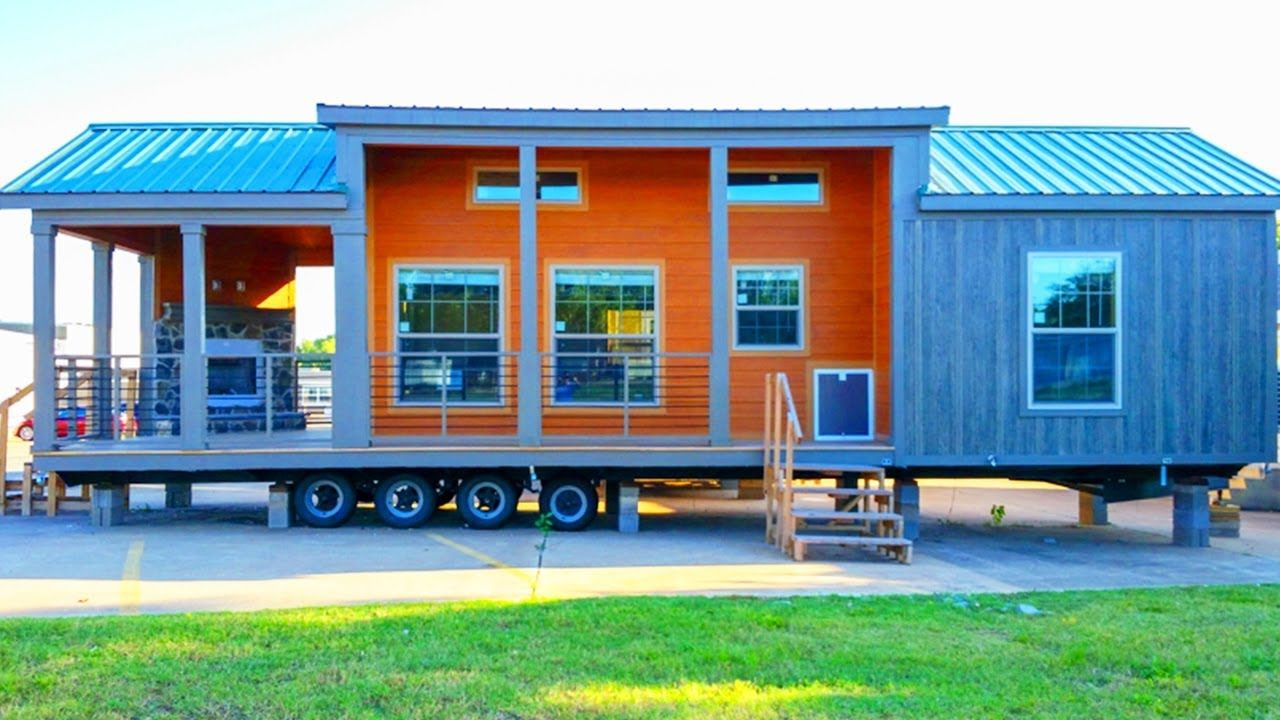 1 Bed House For Sale Incredible Lockhart Park Model Rv Has 1 Bed And 1 Bath For Sale