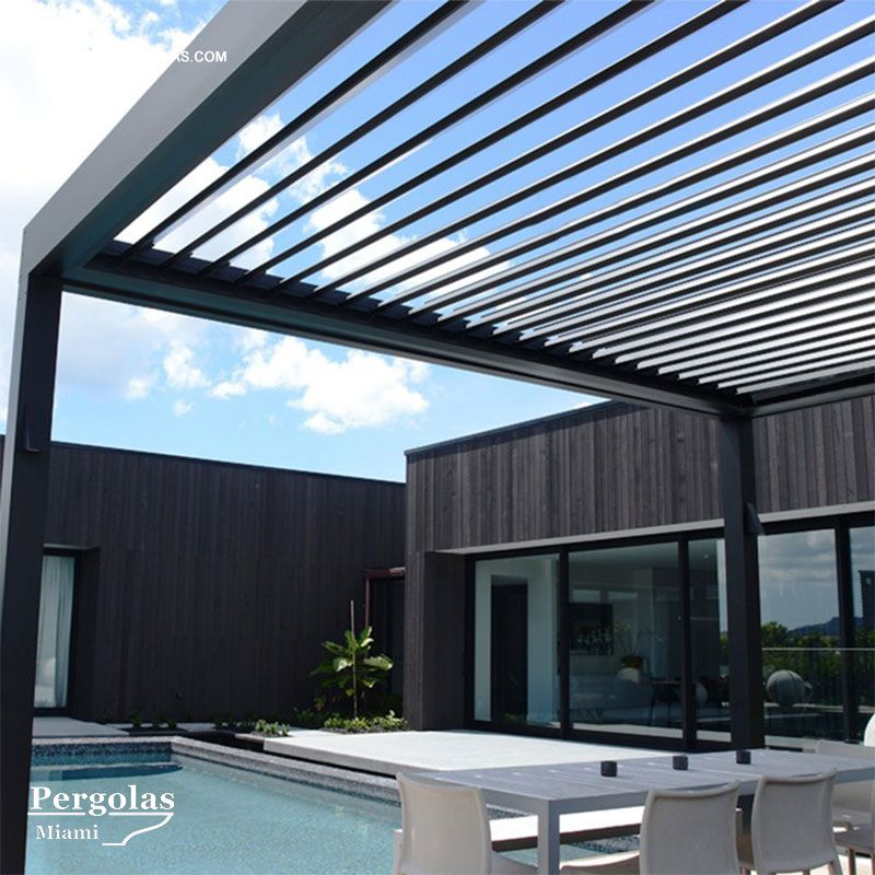 The Perfect Pergola For Your Home. Outdoor pergola