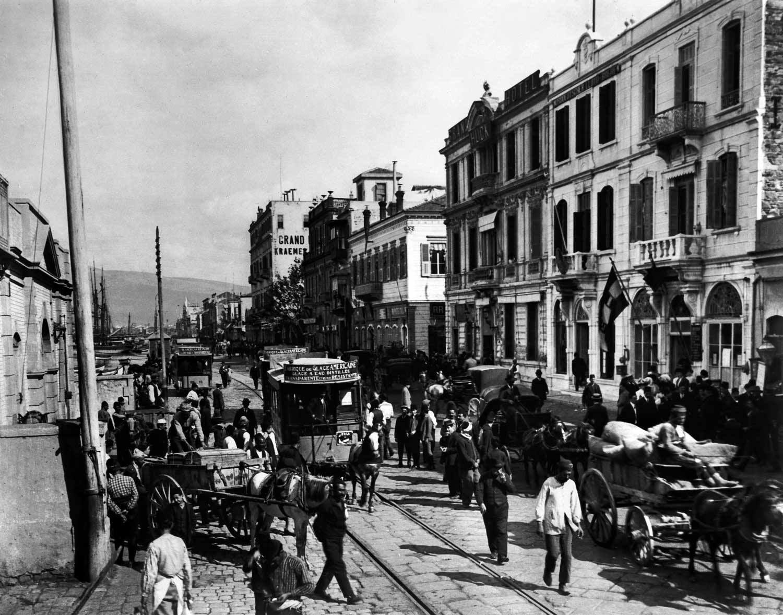 İZMİR 1900