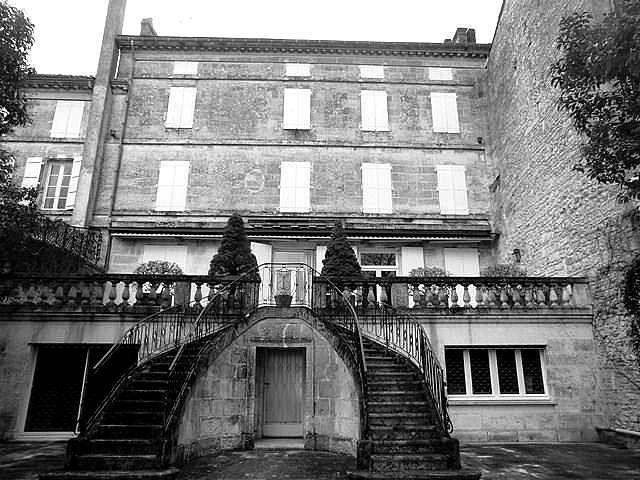 Maisons # Charente Périgord # par # SQUARE HABITAT ref 10760 1 - classe energie e maison