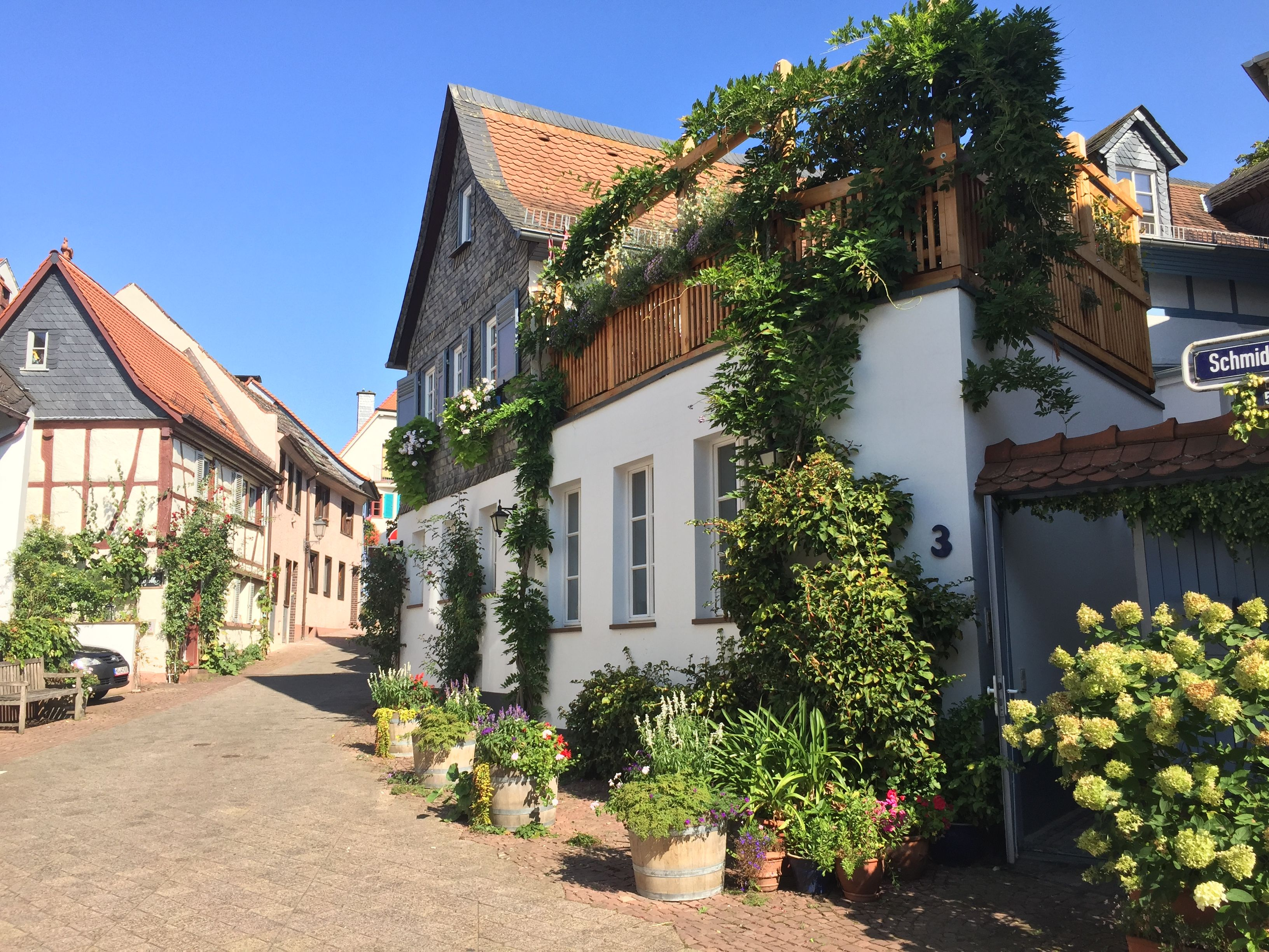 Bad Homburg Bad Homburg Hessen Germany Germany House Styles