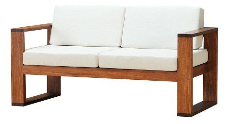Wooden Sofa Furniture wooden sofa   sofa-a   tobgay   pinterest   sofa sofa, woods