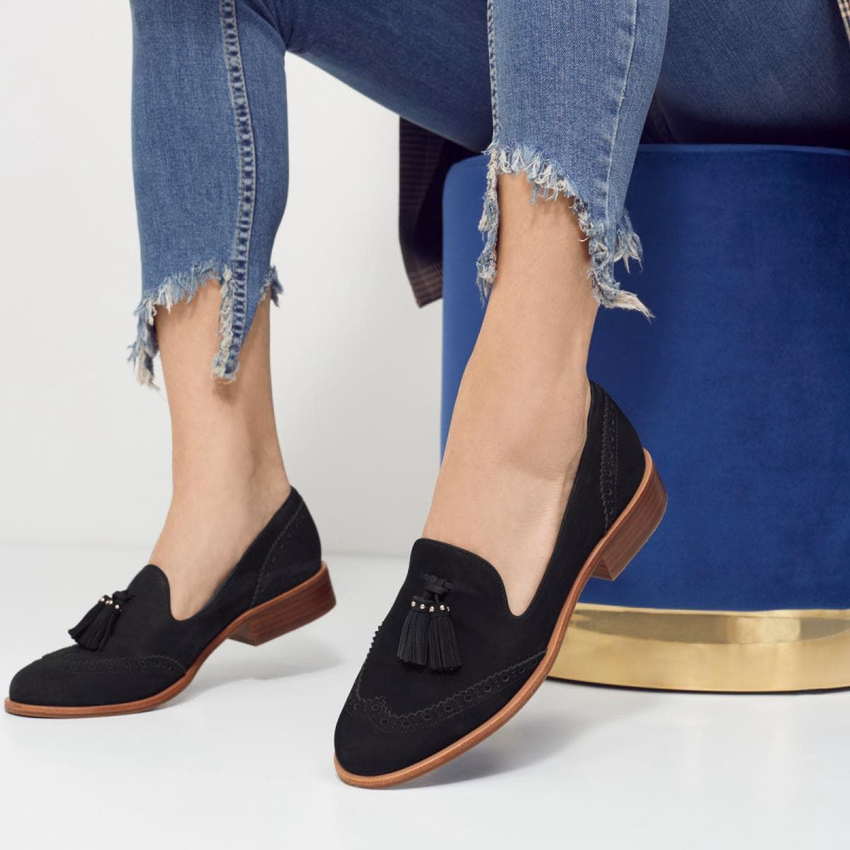 328cec14011 Aferinna Cognac Women's Loafers | ALDO Canada | Transition to Fall ...