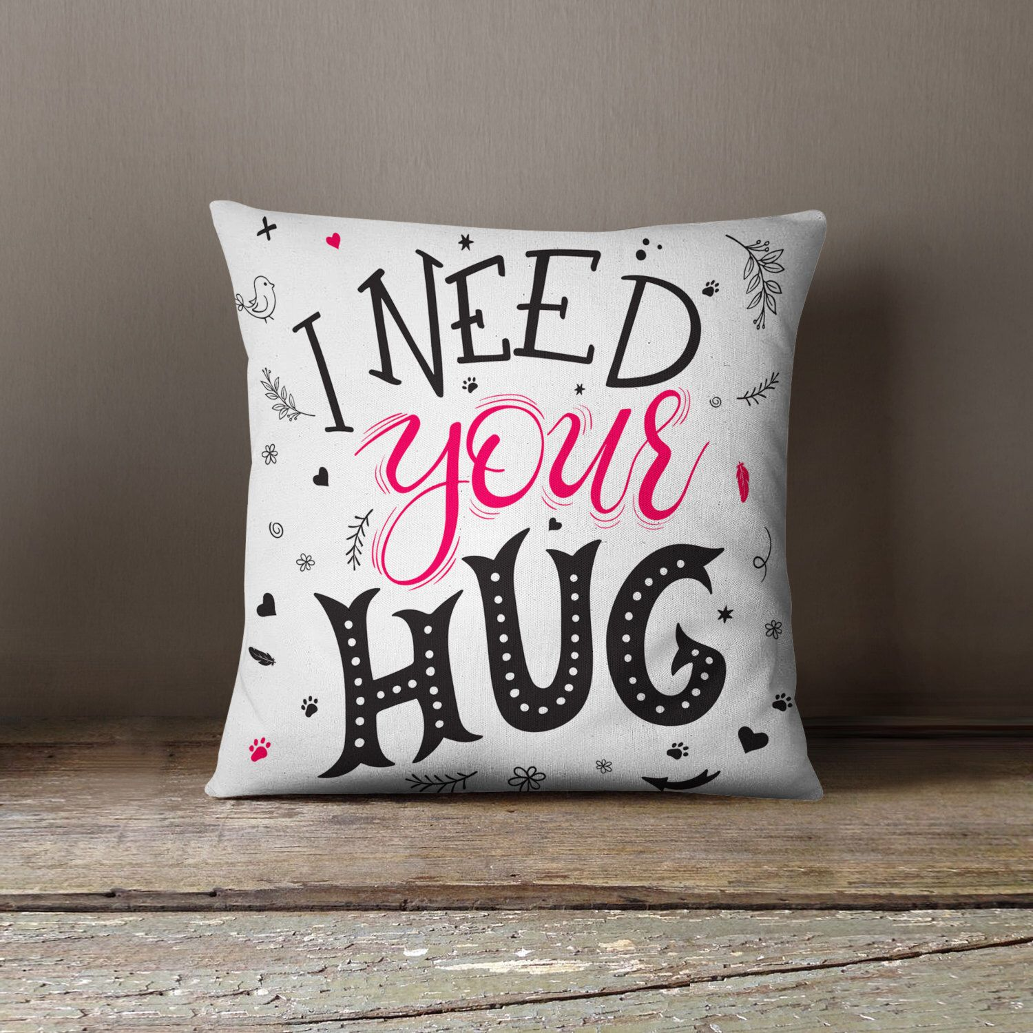 cute pillow cases. cute pillows | hug pillow throw decor cases i