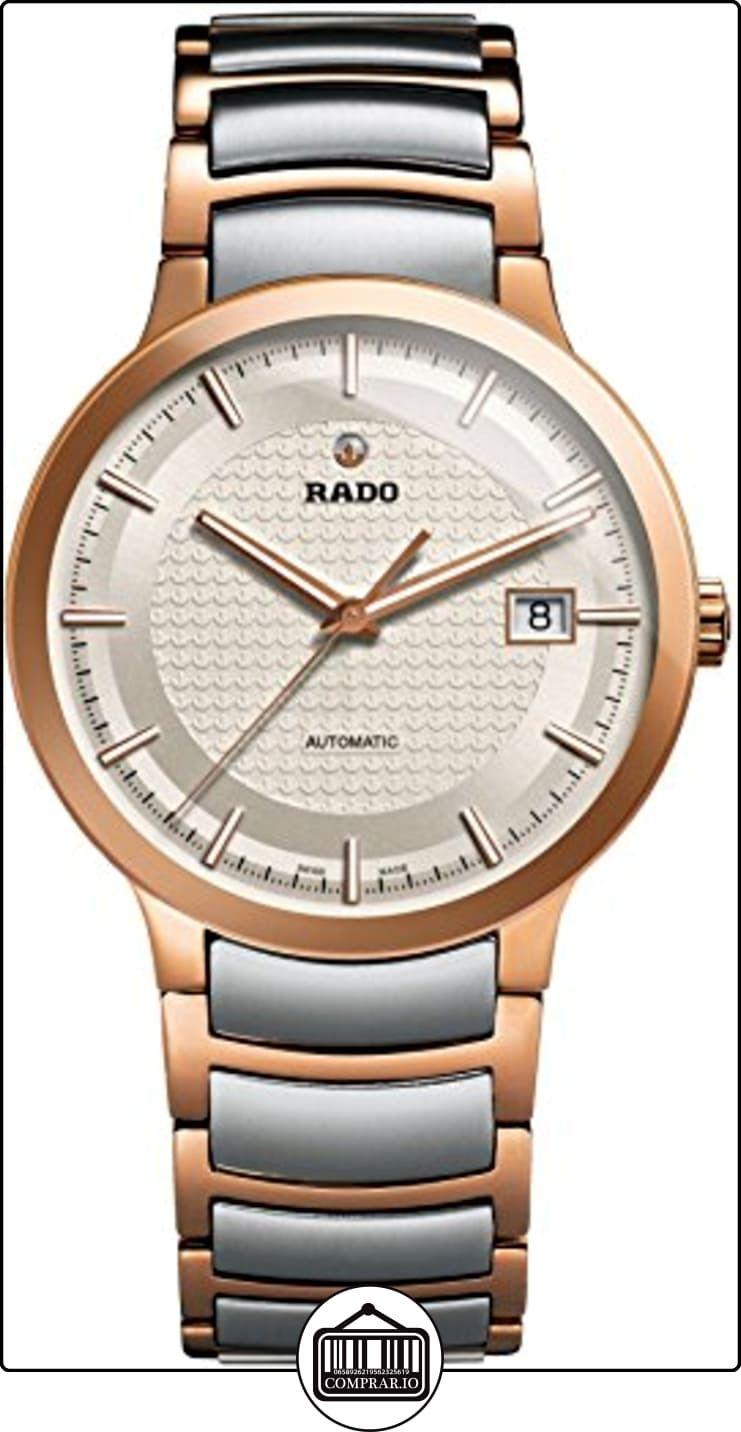 a129ae0e8335 Rado R30953123 - Reloj para hombres