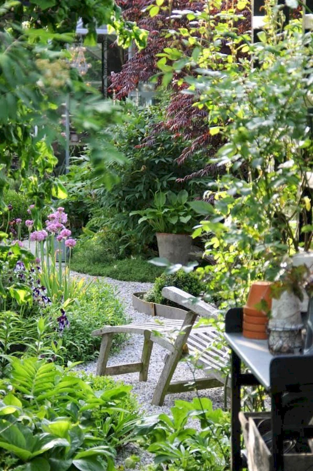 83 beautiful cottage garden ideas to create perfect spot ...
