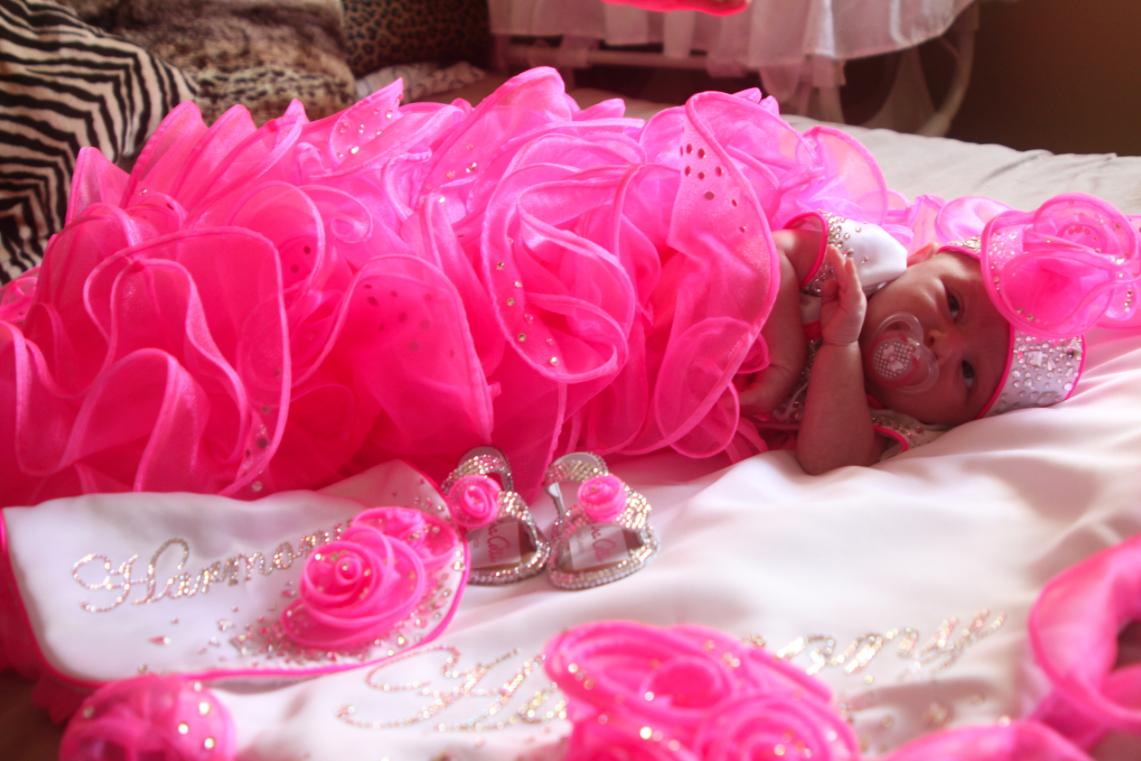 My Big Fat American Gypsy Wedding | Pinterest | Vestido de gitana ...