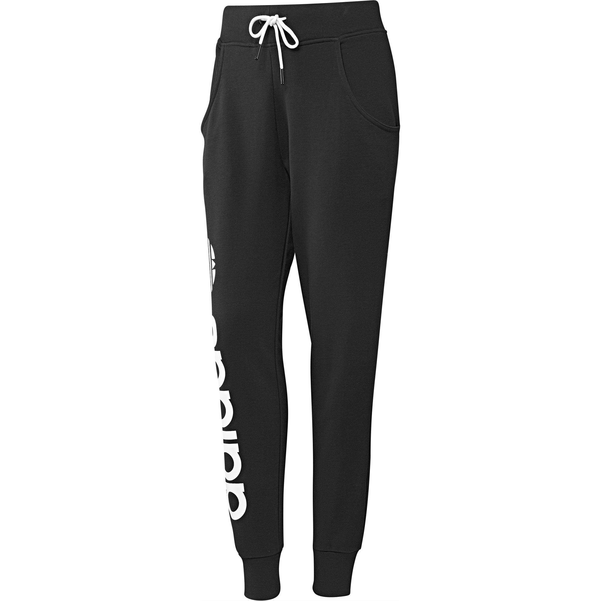 3f0618df9723 adidas Women s Baggy Track Pants