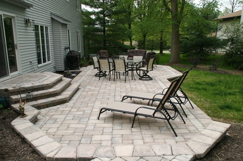 25 inspiring outdoor patio design ideas | patios and patio pictures