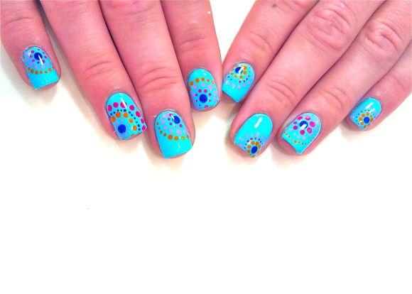 Great nail tutorial