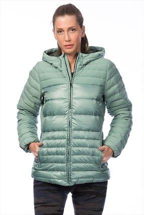 Adidas Kadın Mont Cozy Down Jkt || Kadın Mont Cozy
