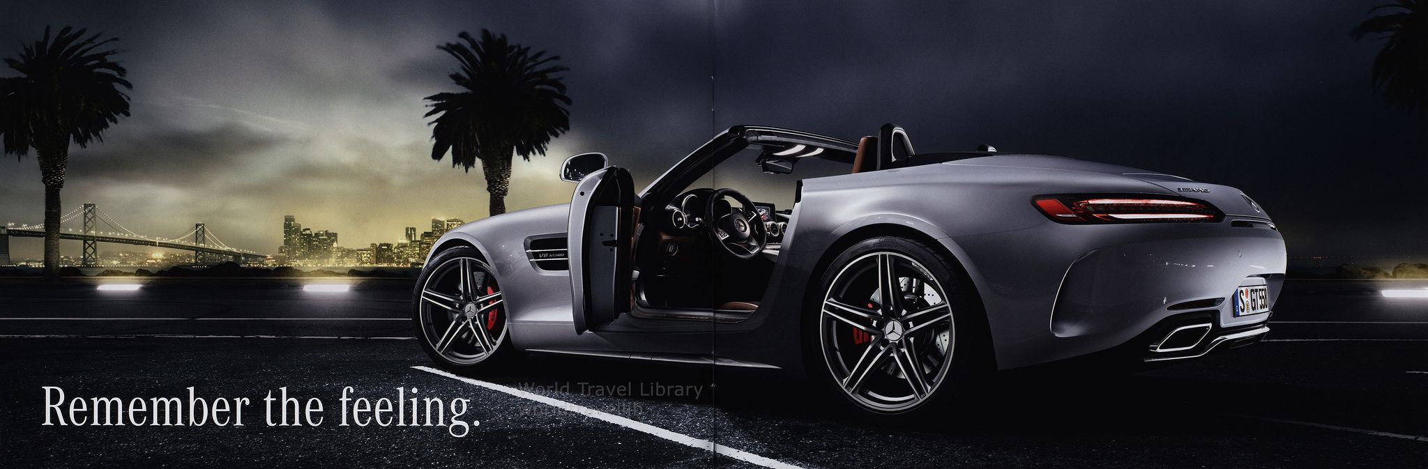 https://flic.kr/p/UXmN3R | Mercedes-Benz AMG GT Roadster;  2016_2