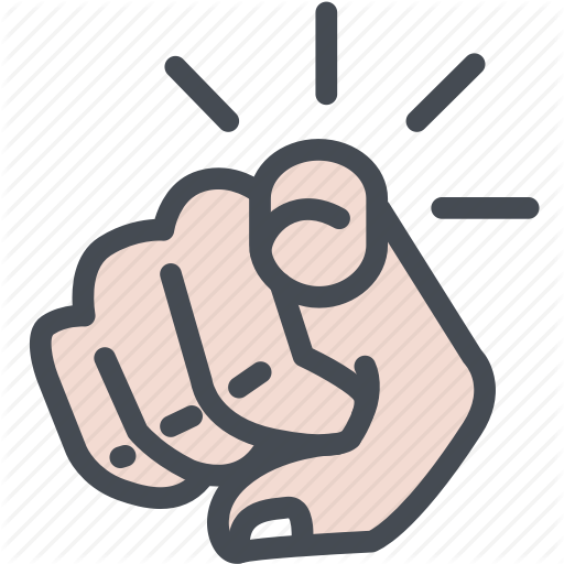 Finger Hand Hand Gestures Indicator Point You Finger Pointing Icon Download On Iconfinder Pointing Hand How To Draw Fingers Drawing Topics