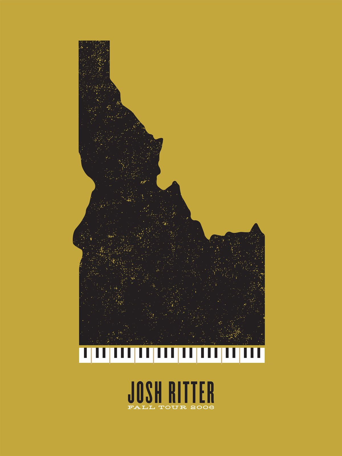 The Small Stakes Music Posters By Miyoko Ohtake Music Poster Design Typography Poster Design Poster Design