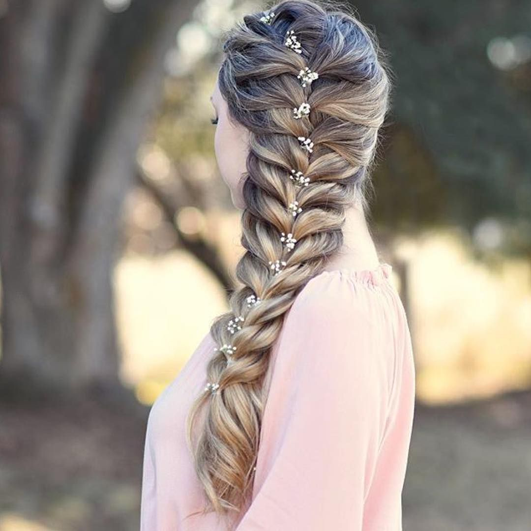 stunning hairstyle inspirations for all kinds of special