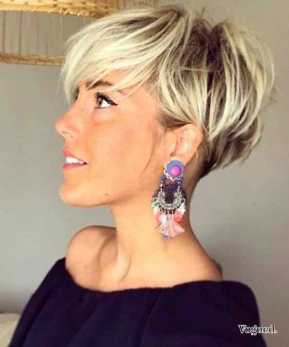 21+ Photo de coiffure femme idees en 2021