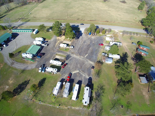 Lionu0027s RV Park U0026 Cabins At Tyler, TX   A Very Small And Quiet #