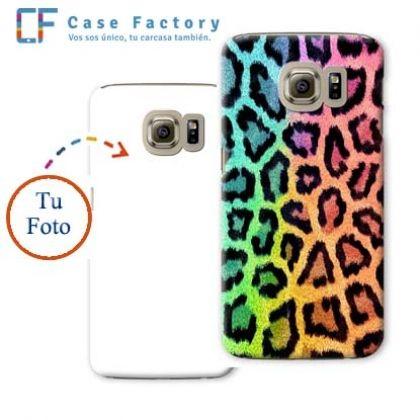 Carcasa Personalizada Mate Samsung S6 Phone Cases Sos Case