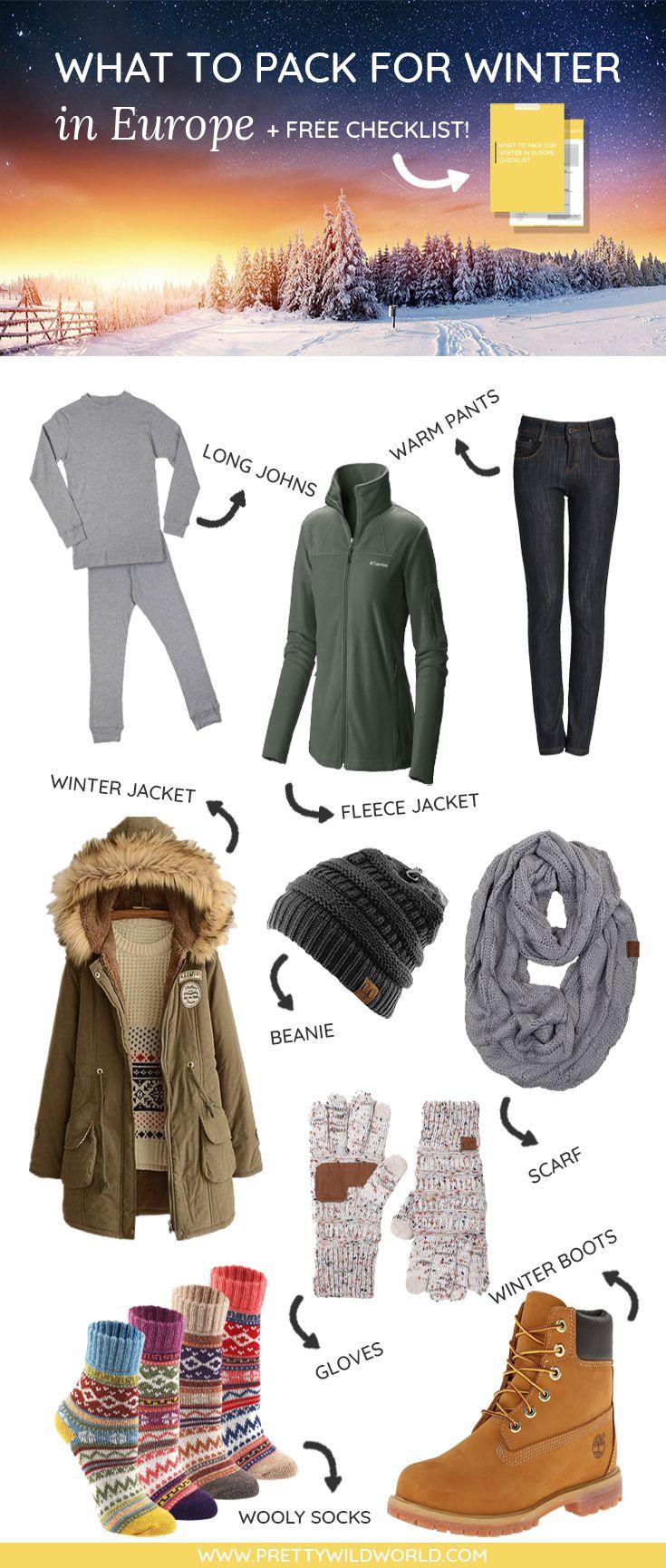 Mala de Viagem Para a Neve: dicas para arrumar a mala para o