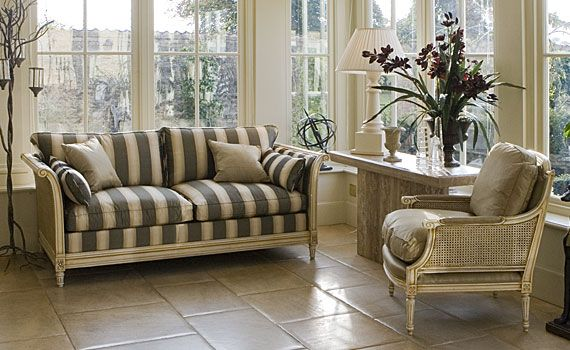 The Imperia Sofa Chair Metal Framed Chairs Metal Furniture Conservatory Furniture By