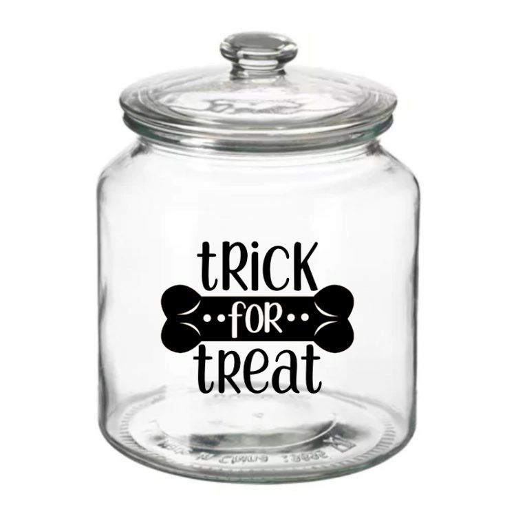 10 Adorable Cricut Projects Every Dog Lover Will Want To Copy Svg Me Diy Dog Stuff Dog Treat Jar Dogs Diy Projects