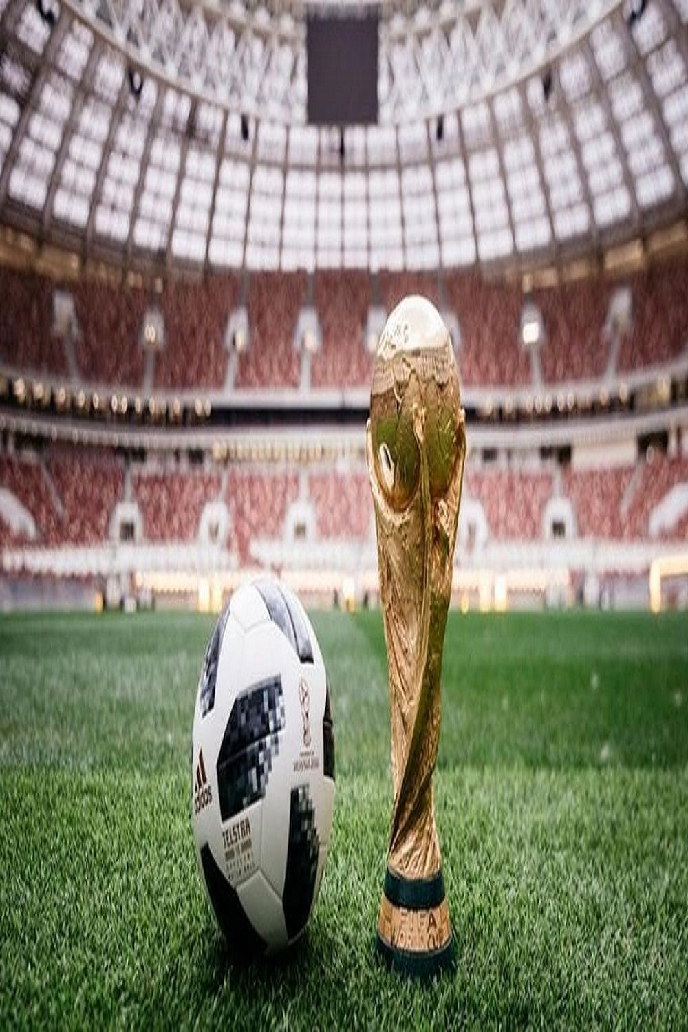 5 Reasons Why Football Is The Best Sport In The World In 2020 World Cup Match World Cup Trophy Fifa World Cup