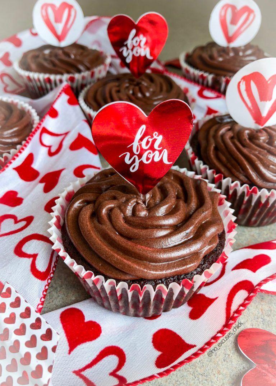 Chocolate collagen protein cupcakes sugar free recipe