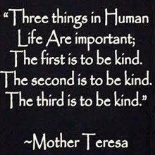 Mother Teresa Quotes On Service To Others Mother Teresa Quotes