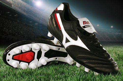 zapatos de futbol soccer mizuno tenis