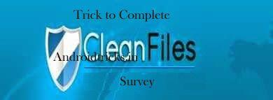 survey remover site