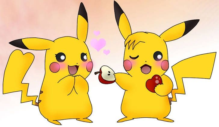 Pin By Ranjani On Pikachu With Images Pokemon Pikachu