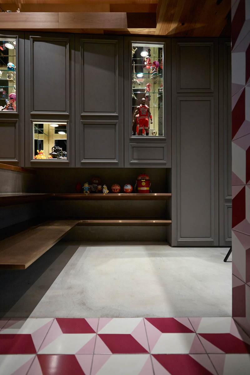 TRANSFORMABLE SMART HOME/Zhang Hai'ao - Architizer