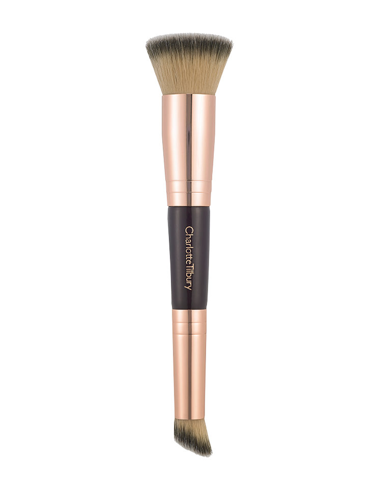 HOLLYWOOD COMPLEXION BRUSH in 2019 Contour makeup